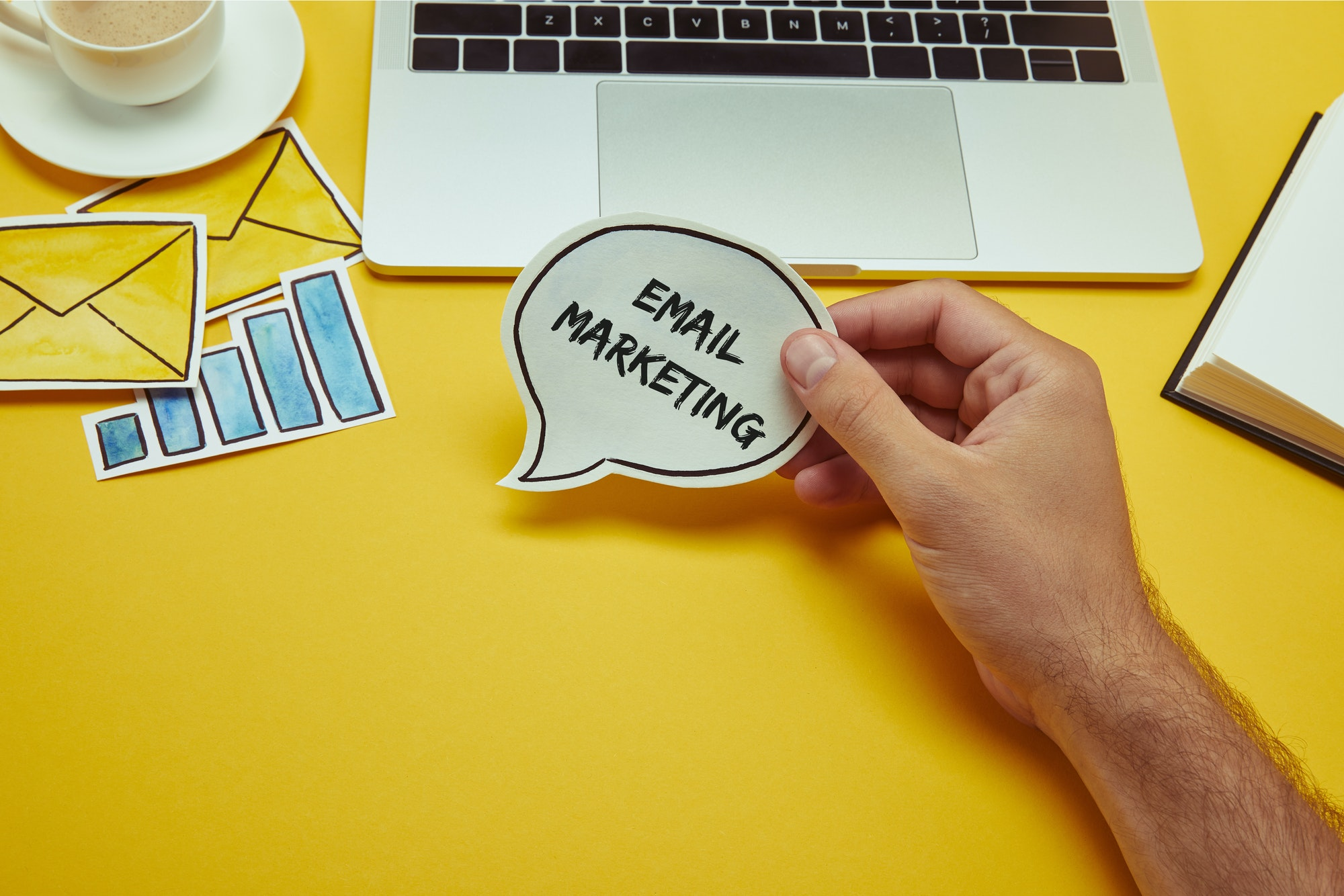 Read more about the article Email Marketing – Essential Tools for Small Business Owners
