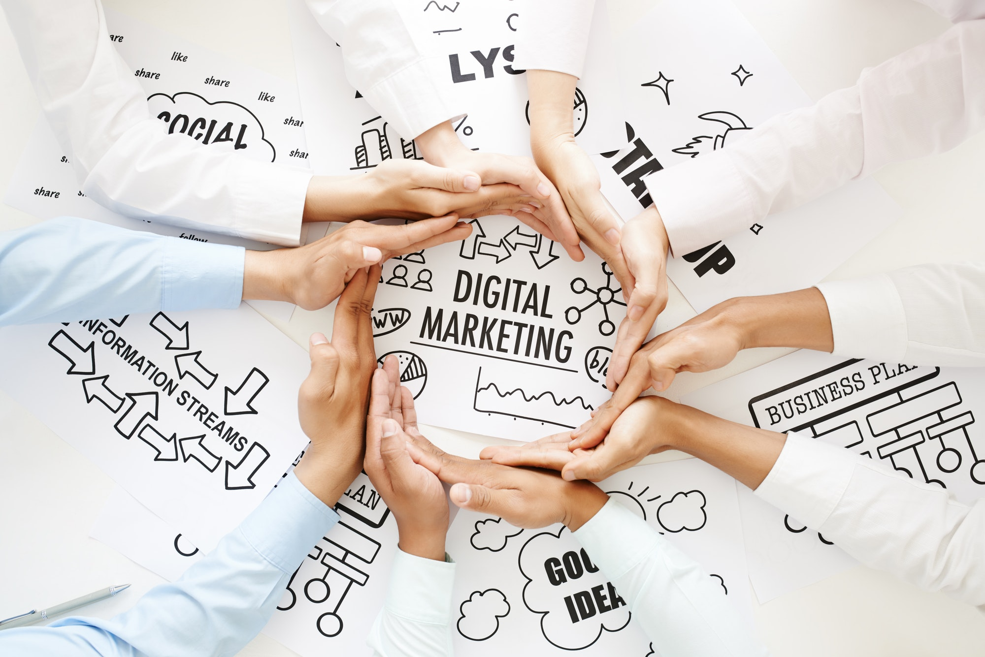 You are currently viewing Why Small Businesses Should Invest in Digital Marketing?